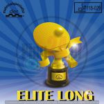 Der Materialspezialist - Elite long