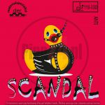 Der Materialspezialist - Scandal