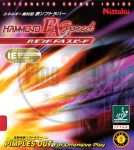 Nittaku Hammond FA Speed