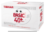 Tibhar** Basic 40+ Syntt (72)