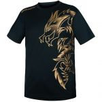 T-Shirt DRAGON DONIC