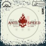 Der Materialspezialist  Anti-speed