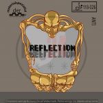 Der Materialspezialist  Reflection
