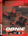 Donic DVD
