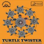 Der Materialspezialist Turtle twister