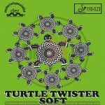 Der Materialspezialist Turtle twister soft